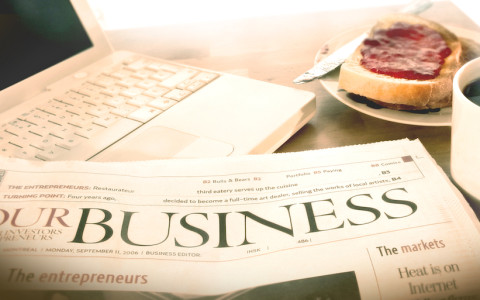 Six Common Money Mistakes Small Businesses Make