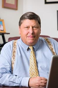 Rick Balog Managing Partner Balog + Tamburri, CPA's
